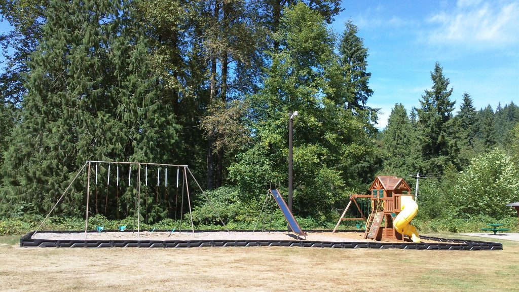 Jordan River Trails Playground